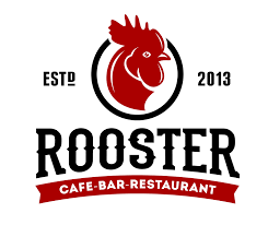 Rooster-logo
