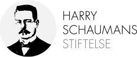 Harry Schaumans Stiftelse-logo
