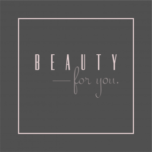 Beauty for you-logo
